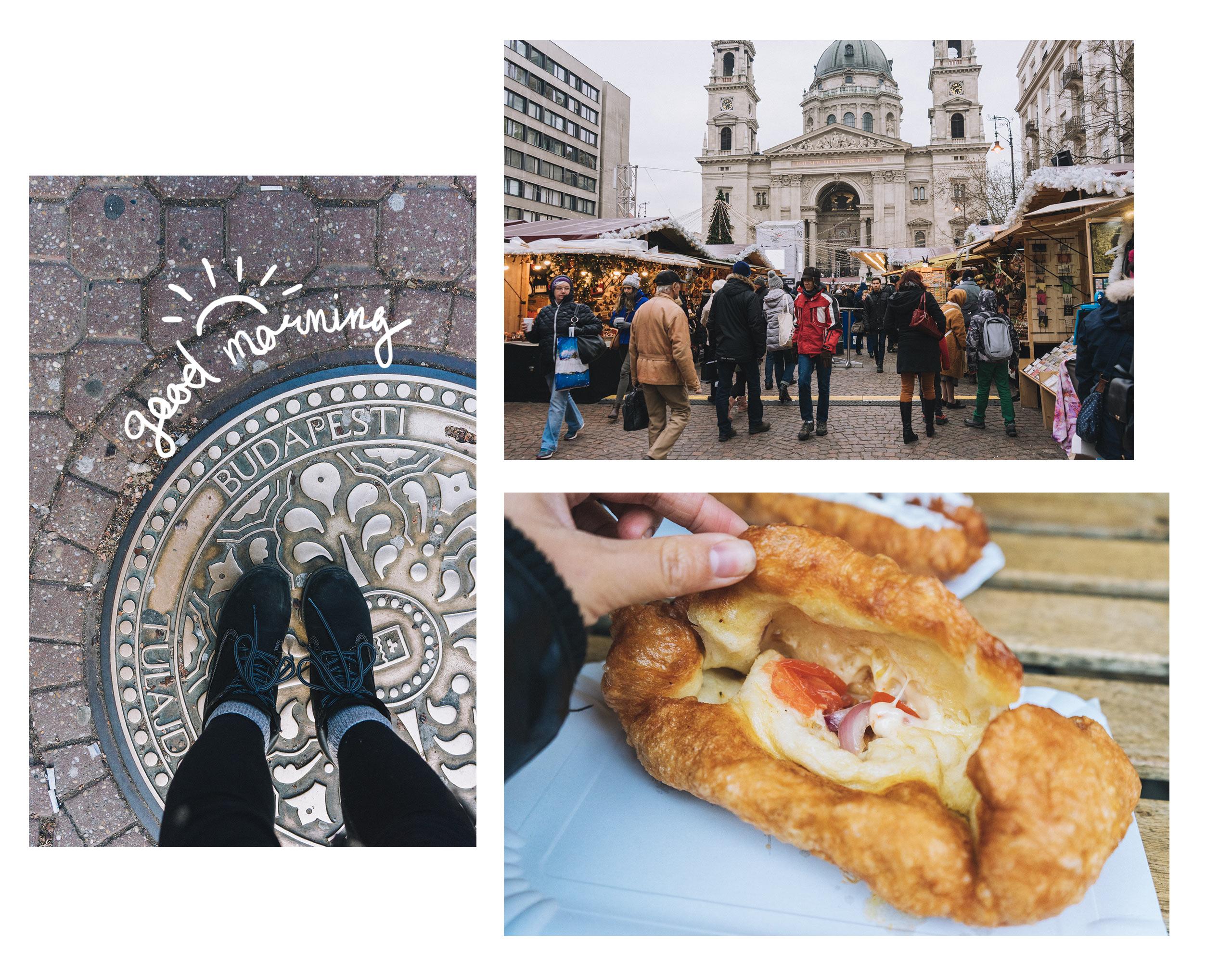 Budapest Hungary | thetravelsketch.com