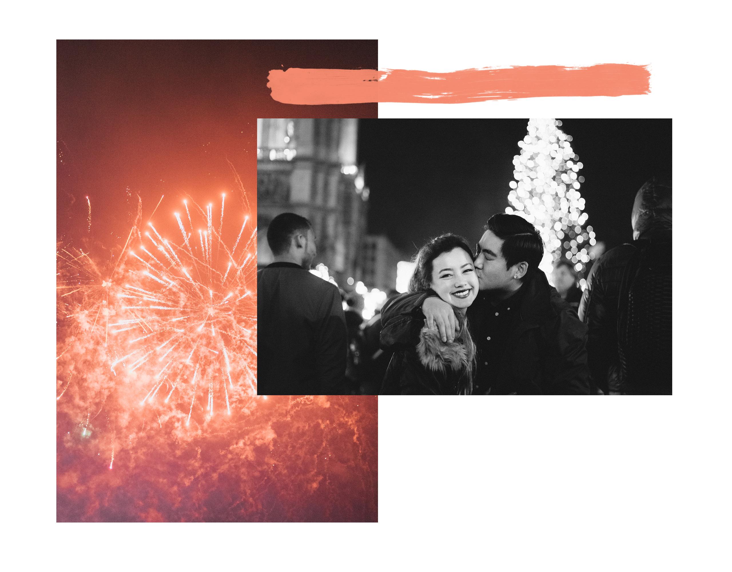 New Year's Eve in Vienna | thetravelsketch.com