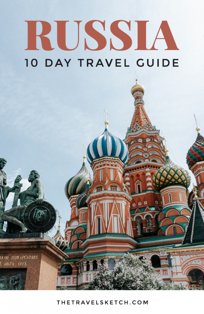 Check out these tips, photos, and reviews of everything in St. Petersburg and Moscow!